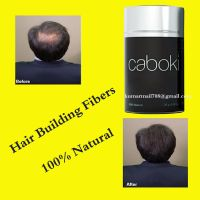 Caboki Hair Building Fibers 25 Grams
