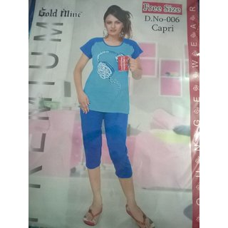sp collections women night suit