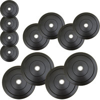 Headly 20 Kg Rubber Weight