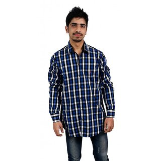 Surhome Cotton Full Sleeve Casual Shirt.TO1502