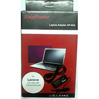Laptop Adapter Asiapower Lenovo Big Pin
