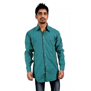 Surhome Cotton Full Sleeve Casual Shirt.TO1503