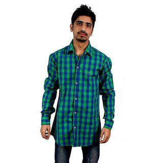Surhome Cotton Full Sleeve Casual Shirt.TO1504