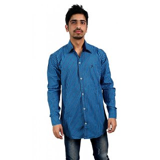 Surhome Cotton Full Sleeve Casual Shirt.TO1505