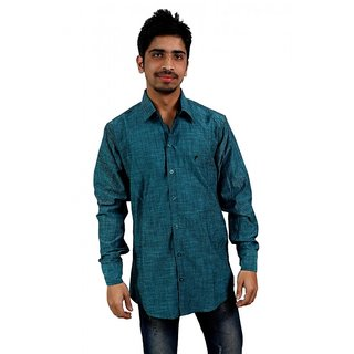 Surhome Cotton Full Sleeve Casual Shirt.TO1506