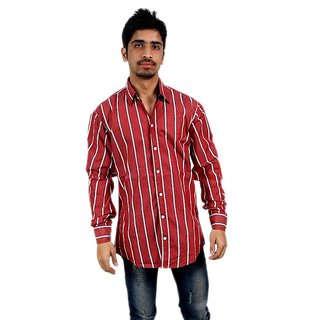 Surhome Cotton Full Sleeve Casual Shirt.TO1507