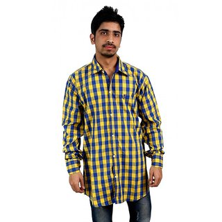 Surhome Cotton Full Sleeve Casual Shirt.TO1508