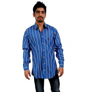 Surhome Cotton Full Sleeve Casual Shirt.TO1509