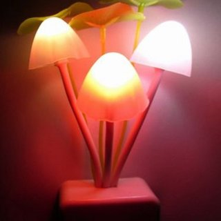 New Energy Saving Creative Design LED Night Light for Bed Lamp Home Decor