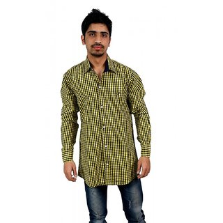 Surhome Cotton Full Sleeve Casual Shirt.TO1510