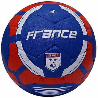 Vector X France Rubber moulded Football - Size 3