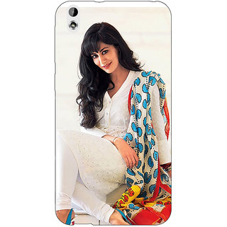 Jugaaduu Bollywood Superstar Chitrangada Singh Back Cover Case For HTC Desire 816 Dual Sim - J1061042