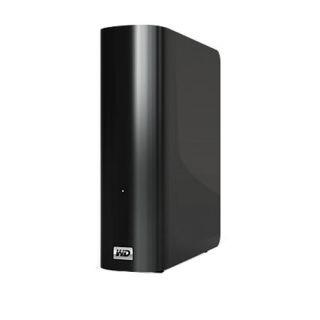 Western Digital-My Book (WDBACW0040HBK) 4TB HDD