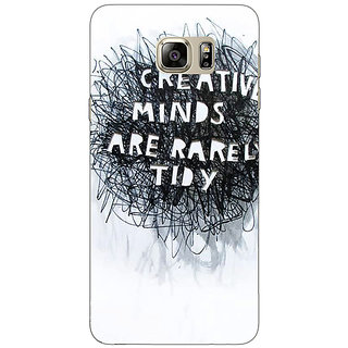 Jugaaduu Quote Back Cover Case For Samsung Galaxy Note 5 - J911356