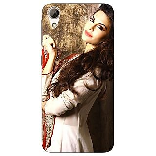 Jugaaduu Bollywood Superstar Kareena Kapoor Back Cover Case For HTC Desire 626 - J921045