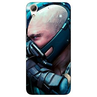 Jugaaduu Super Heroes Batman Bane Back Cover Case For HTC Desire 626G+ - J940846
