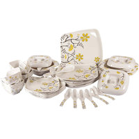Diamond 40Pcs-Versace-7 40 Pcs Diamond Dinner Set