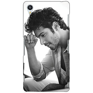 Jugaaduu Bollywood Superstar Varun Dhawan Back Cover Case For Sony Xperia Z3 - J260962