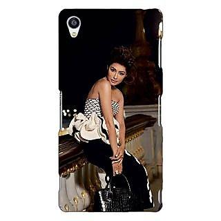 Jugaaduu Bollywood Superstar Chitrangada Singh Back Cover Case For Sony Xperia Z3 - J261036