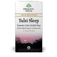 Tulsi Sleep Tea - By Organic India