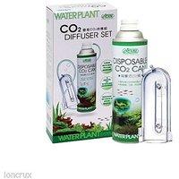 ISTA CO2 Diffuser Set  I-512  Planted Aquarium Use