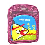Purple Angry Bird Bag