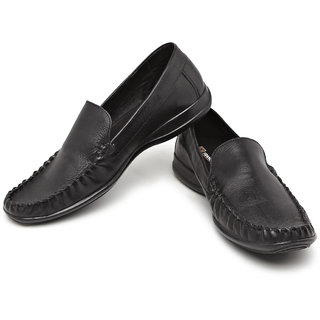 Formal Slip-On Loafers (Design  2)