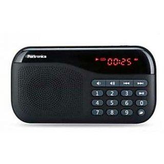 Portronics Plugs Portable Sound System with FM POR 141