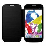 Videocon A53 HD (Black)