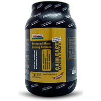 Magnus Nutrition Gain Fast 1000 G (2.2 Lbs)- Strawberry