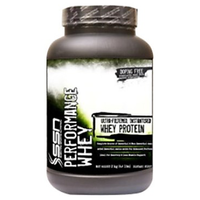 Ssn Performance Whey - 2 Kg ( 4.4 Lbs) - Chocolate Cream