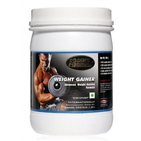 Coach's Formula Weight Gainer - 900 Gms - Chocolate