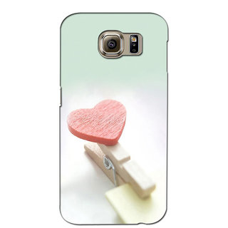 Instyler Premium Digital Printed 3D Back Cover For Samsung Glaxy Note 5 Edge 3DSGN5EDS-10111
