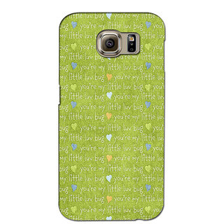 Instyler Premium Digital Printed 3D Back Cover For Samsung Glaxy Note 5 3DSGN5DS-10240