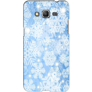 Instyler Premium Digital Printed 3D Back Cover For Samsung Glaxy J7 3DSGJ7DS-10141