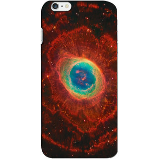 Instyler Premium Digital Printed 3D Back Cover For Apple I Phone 6S Plus 3DIP6SPDS-10192