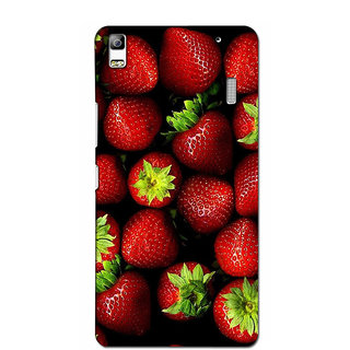 Instyler Premium Digital Printed 3D Back Cover For Lenovo K3 Note 3DLENK3NDS-10212