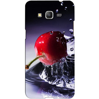 Instyler Premium Digital Printed 3D Back Cover For Samsung Glaxy Grand Max 3DSGGMDS-10265