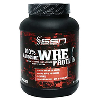 Ssn Whey Protein 10 Lbs - Chocolate - 2501795