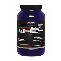 Ultimate Nutrition - Prostar 100 % Whey -2 Lbs- Cookies And Cream