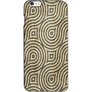 Instyler Premium Digital Printed 3D Back Cover For Apple I Phone 6S Plus 3DIP6SPDS-10249