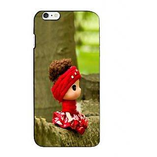 Instyler Premium Digital Printed 3D Back Cover For Apple I Phone 6S 3DIP6SDS-10167