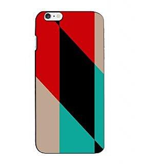 Instyler Premium Digital Printed 3D Back Cover For Apple I Phone 6S 3DIP6SDS-10170