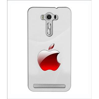 Instyler Premium Digital Printed 3D Back Cover For Asus Zen Fone 2 Laser Ze 550 Kl 3DASUSZE550KLDS-10136
