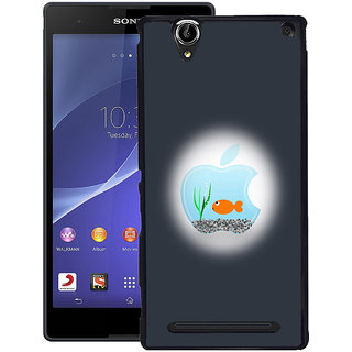 Instyler Digital Printed Back Cover For Sony Xperia T2 SONYT2DS-10168