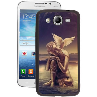Instyler Digital Printed Back Cover For Samsung Galaxy Mega 5.8 SGM5.8DS-10193
