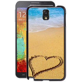 Instyler Digital Printed Back Cover For Samsung Galaxy Note 3 SGN3DS-10264
