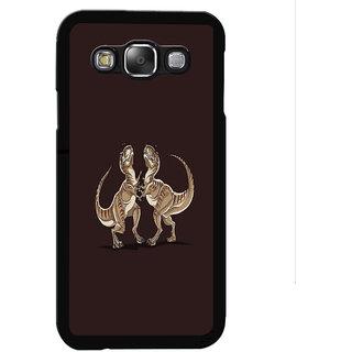 Instyler Digital Printed Back Cover For Samsung Galaxy J7 SGJ7DS-10179