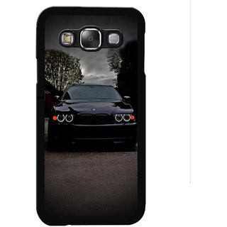 Instyler Digital Printed Back Cover For Samsung Galaxy Core Prime SGCPDS-10233