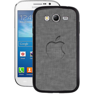 Instyler Digital Printed Back Cover For Samsung Galaxy Grand 2 SGG2DS-10172